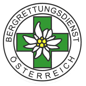 Logo der Bergrettung Prägraten